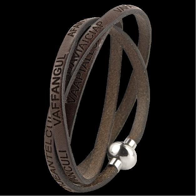 VAFFANCULO Dialect Bracelet