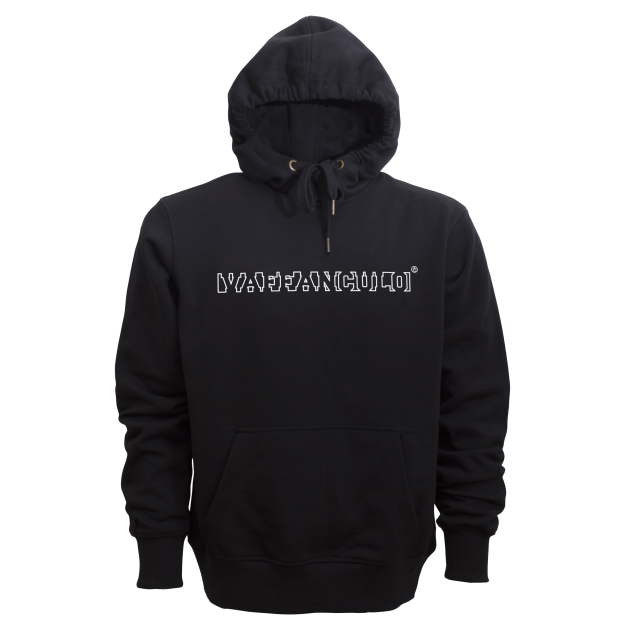 Fuck Off Squared Hoodie
