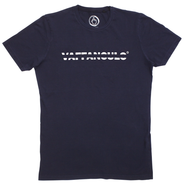 T-shirt Vaffanculo Cutted