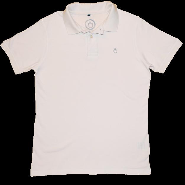 Vaffanculo White Shirt